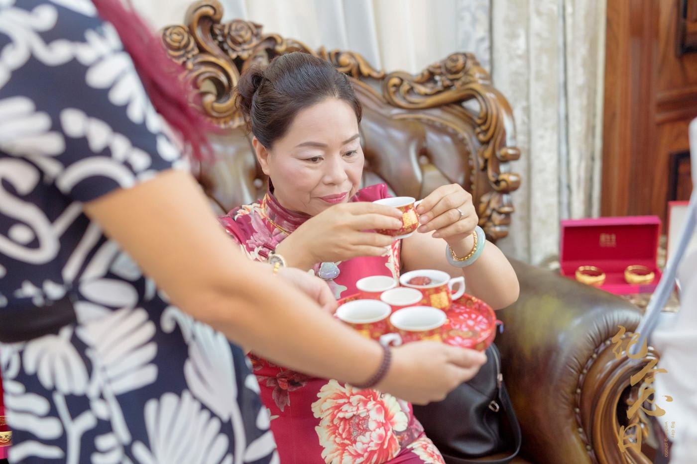 婚礼跟拍 | 学平&丽丽67