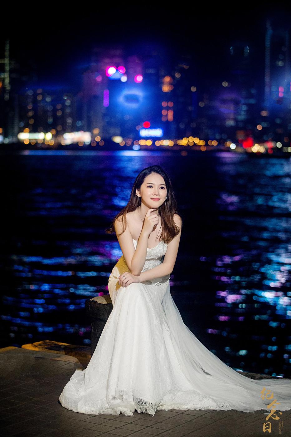 香港旅拍 | Tommy & lucy18