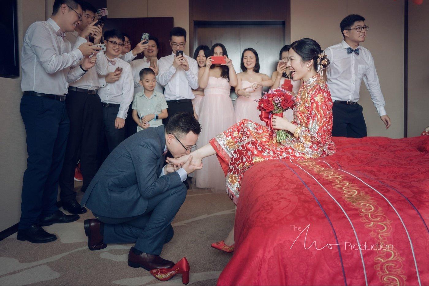 MoFoTo 婚礼 | 深圳1