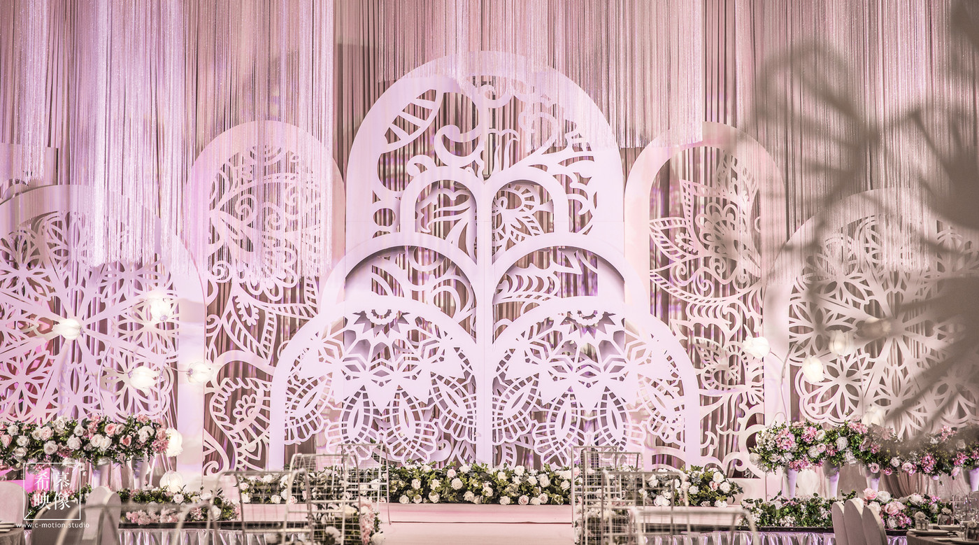 YY&DH's Wedding day38