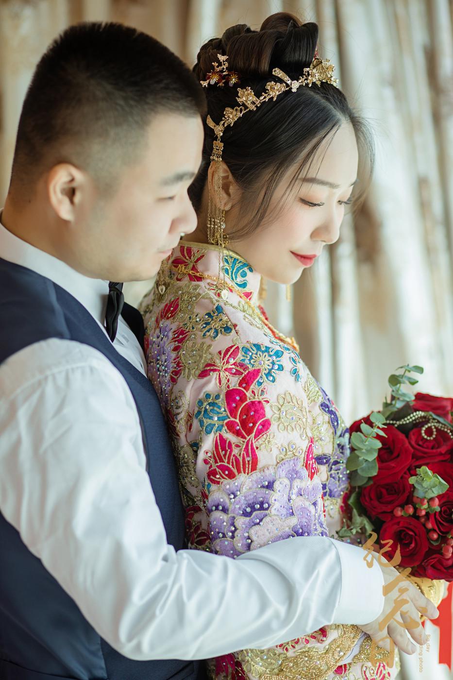 婚礼跟拍 金荣&燕妮44