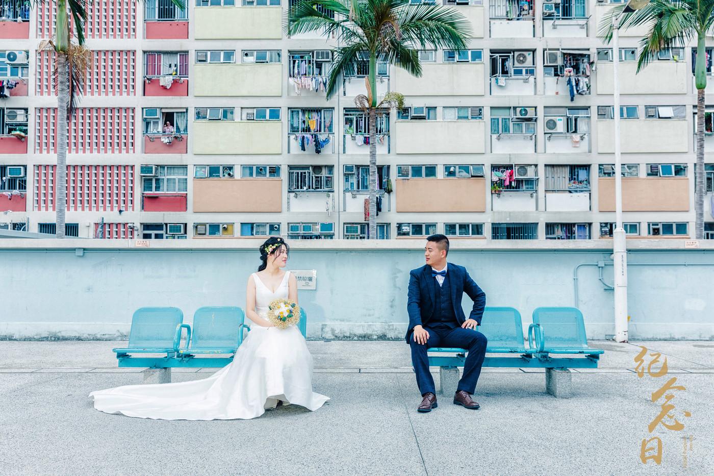 香港旅拍 | 昭甫&梦迪22