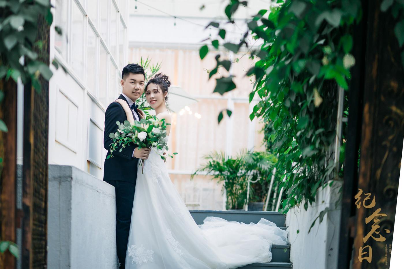 婚纱 | 嘉颖&靖怡36