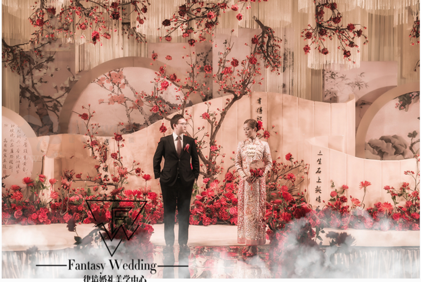 「Fantasy Wedding」 景秀未央22
