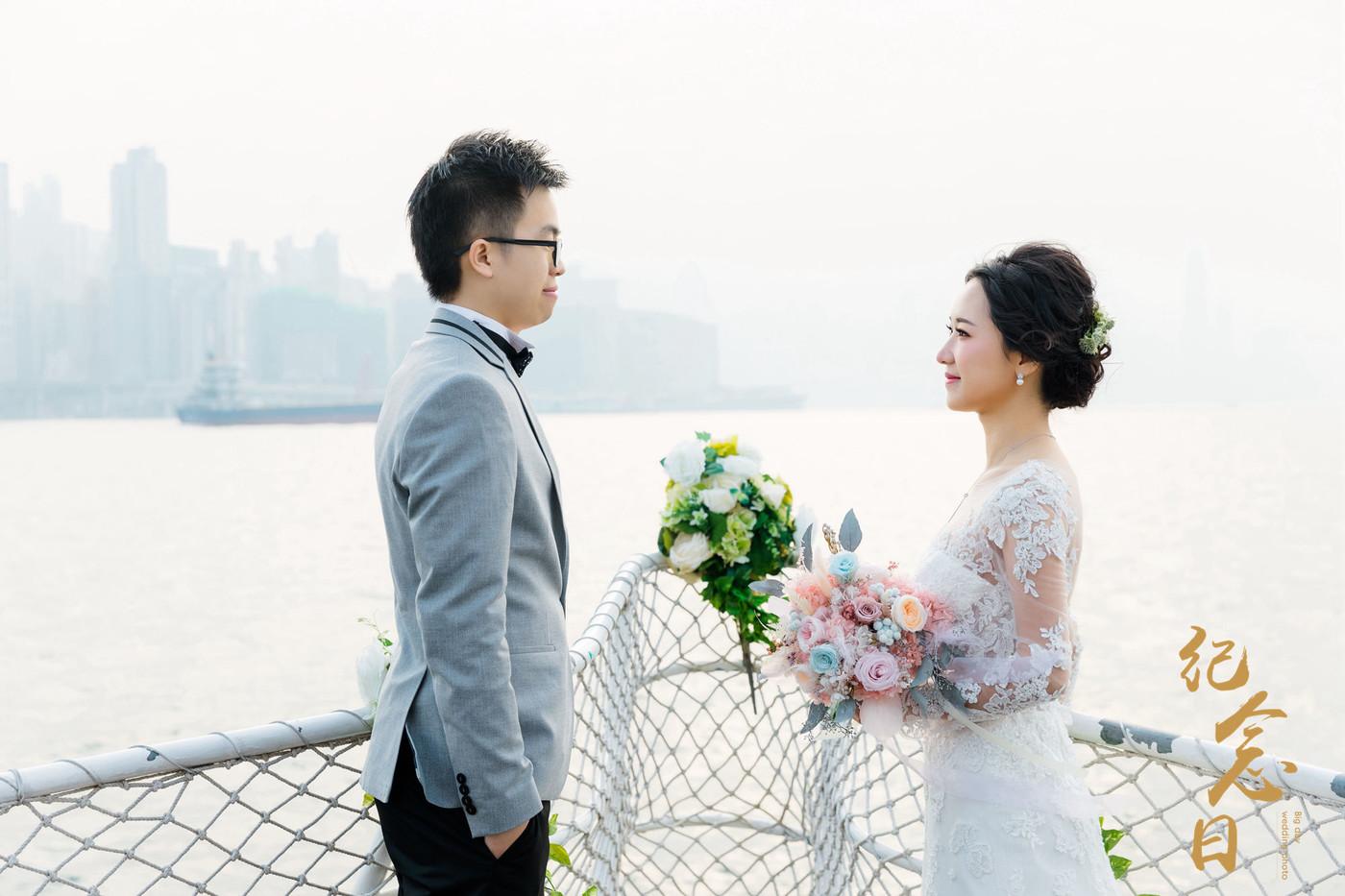 婚礼跟拍 |  Ben & Kay31