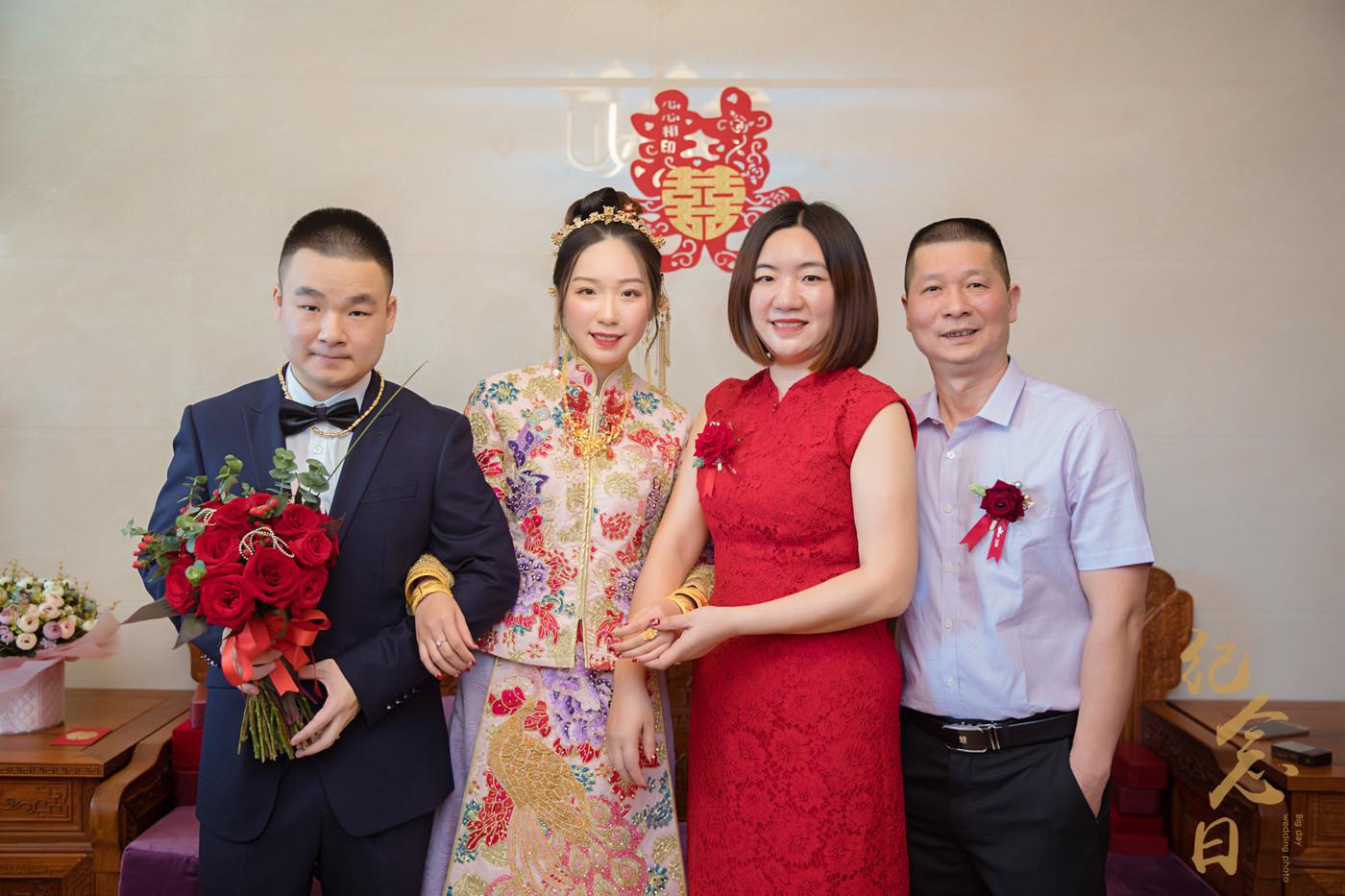婚礼跟拍 金荣&燕妮37