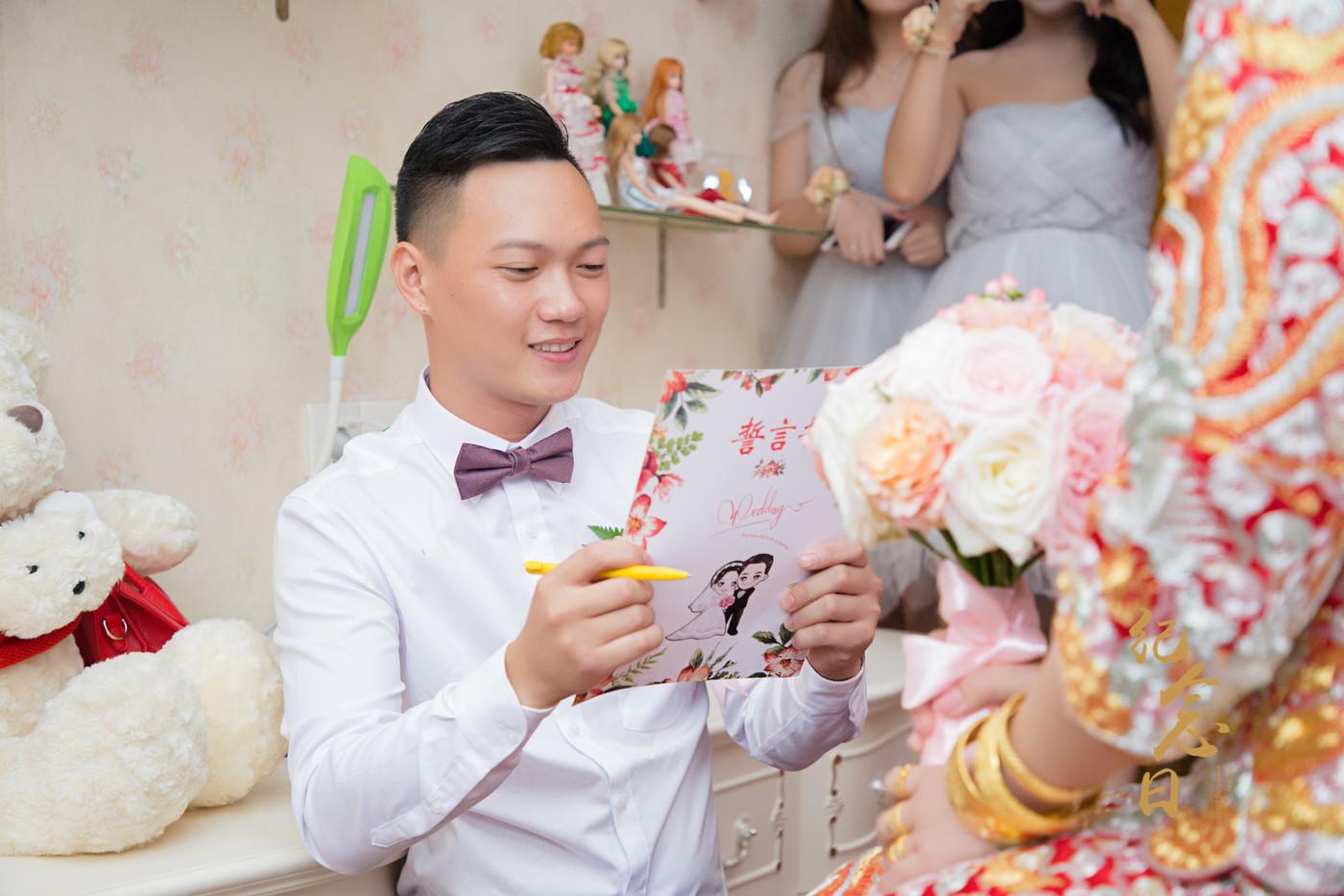 婚礼跟拍 | Da&Yanny50