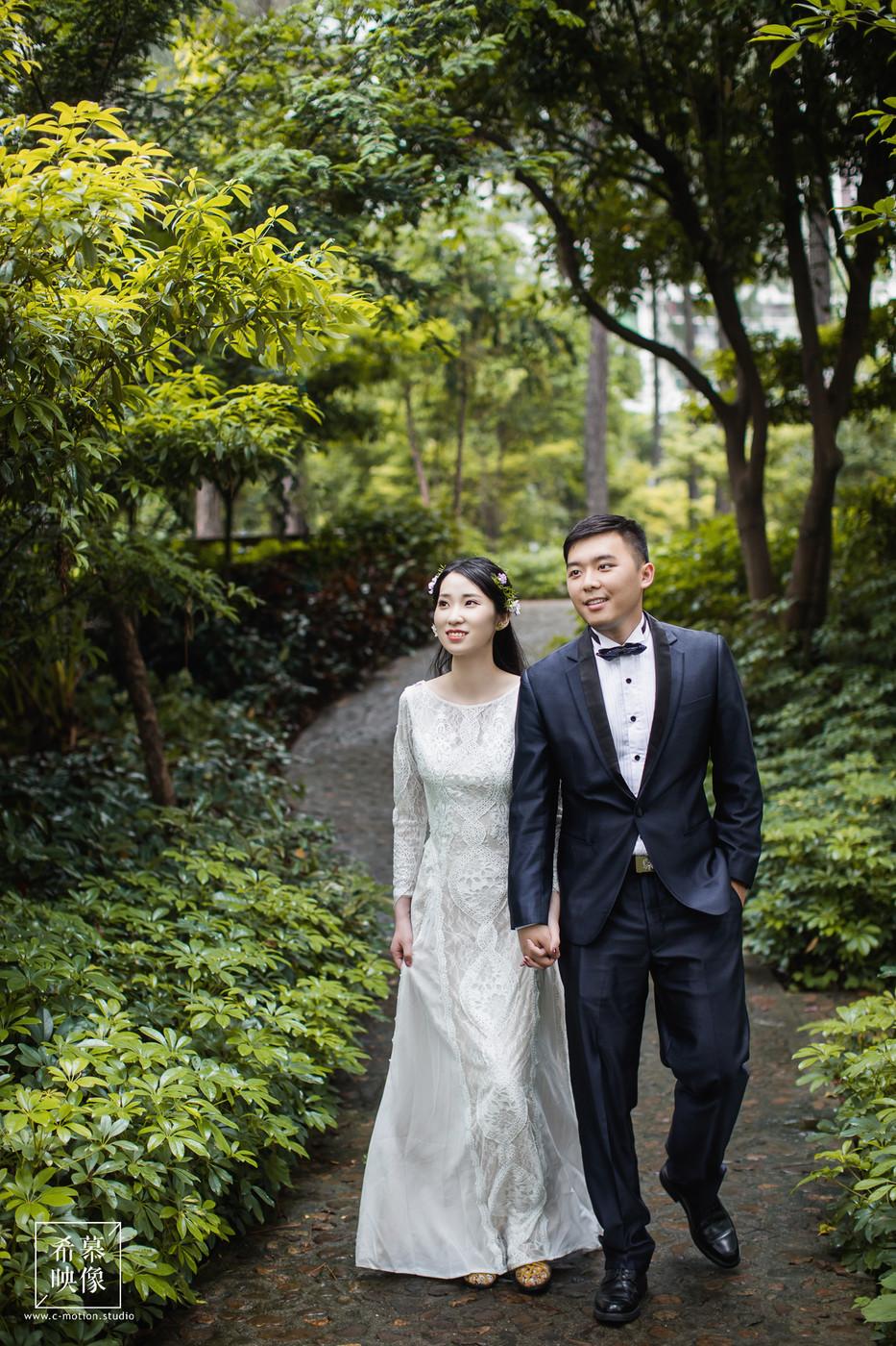 Cong&LiLi's Wedding60