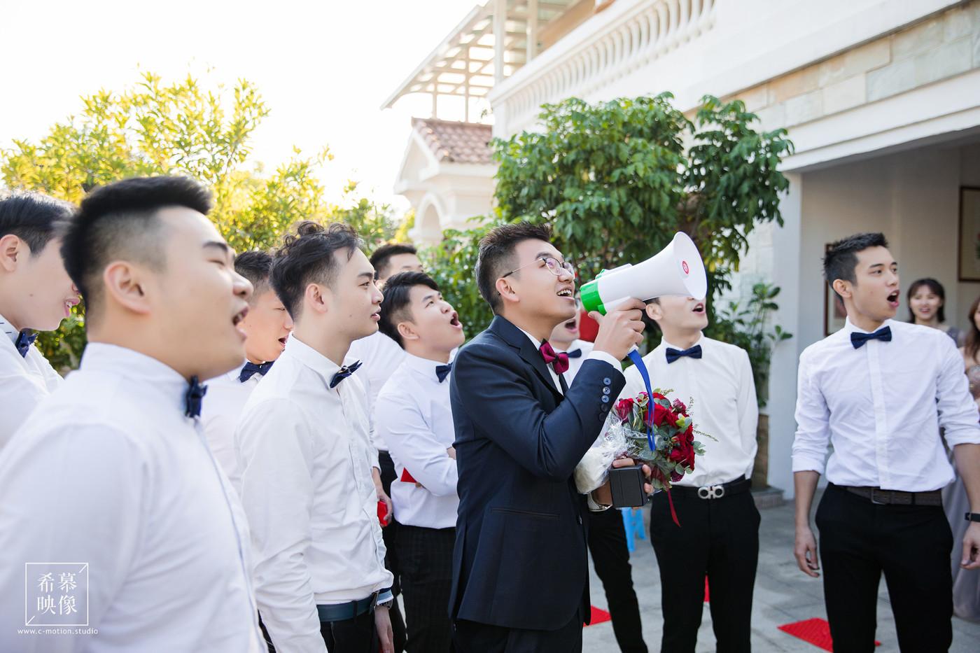 SH's Wedding day15