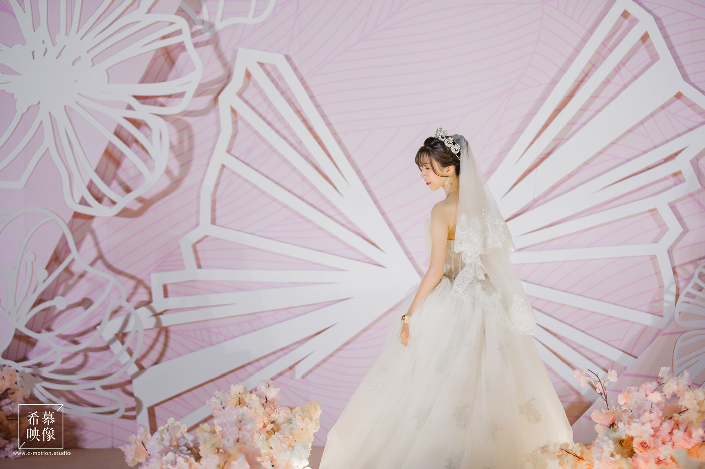 SH's Wedding day44