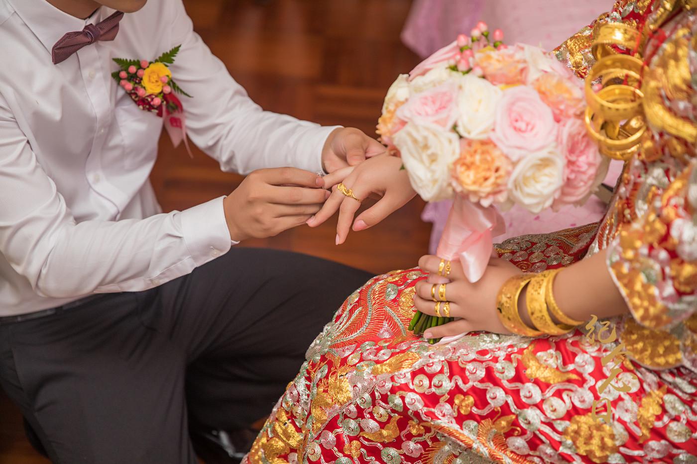 婚礼跟拍 | Da&Yanny48
