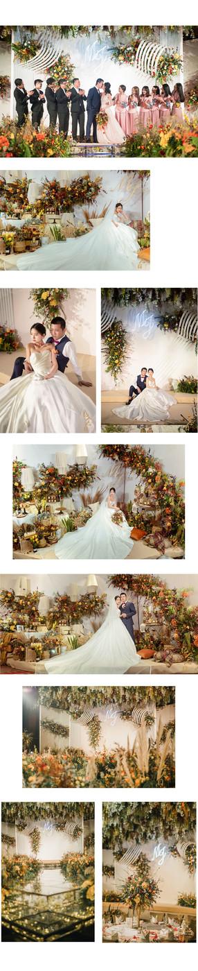 婚礼 | 一铭&田节6
