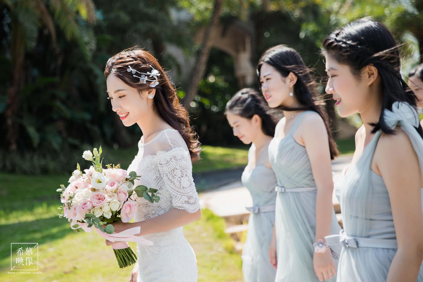 YY&DH's Wedding day30