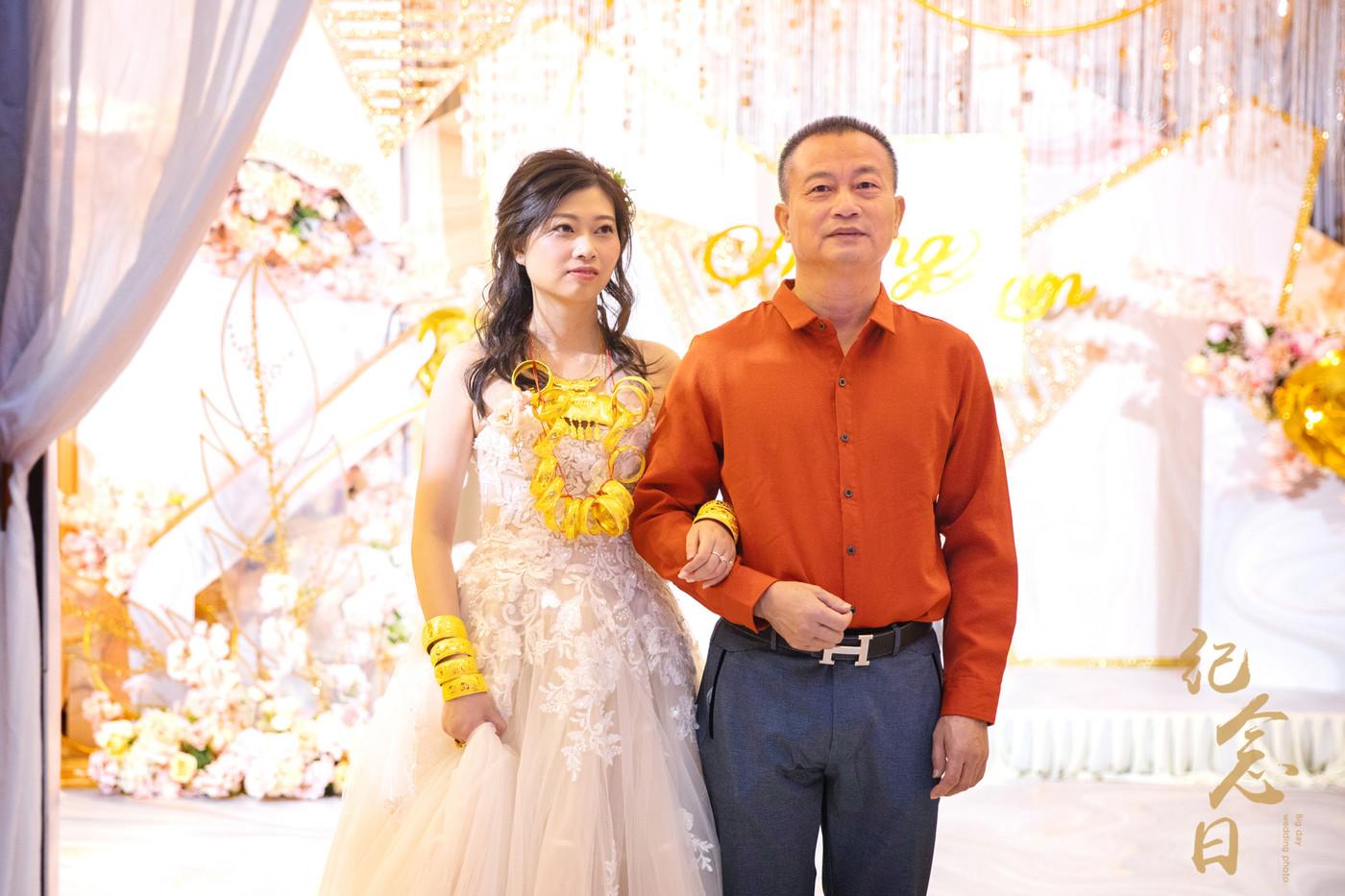 婚礼 | 志明&琳琳71