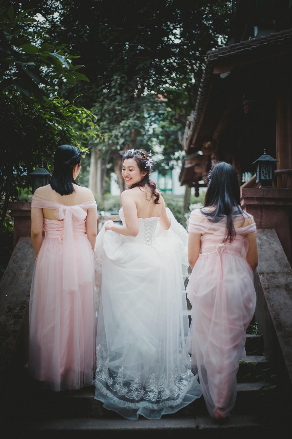 Huang+Zhang Wedding7