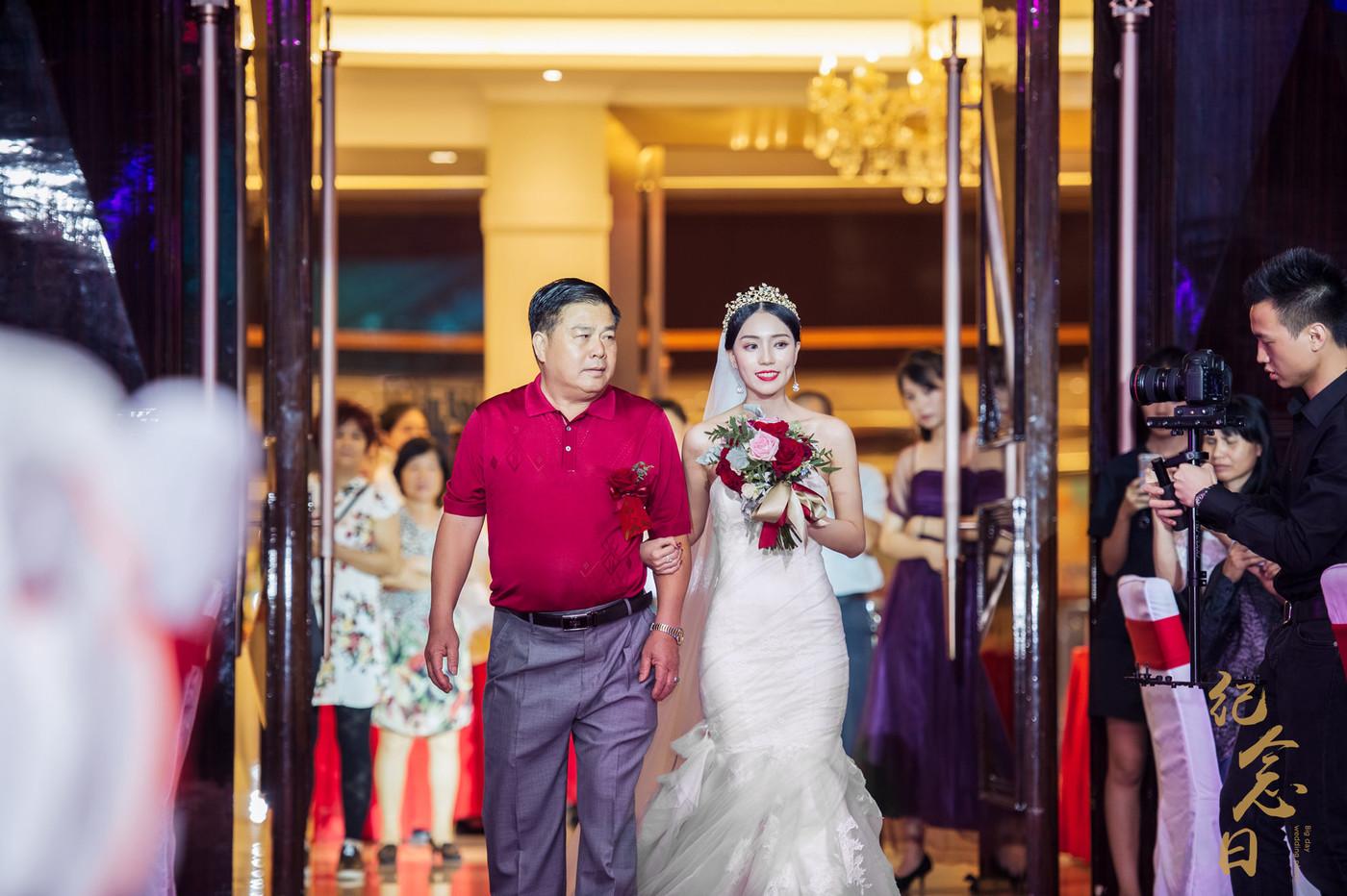 婚礼跟拍 | 小榄婚礼42