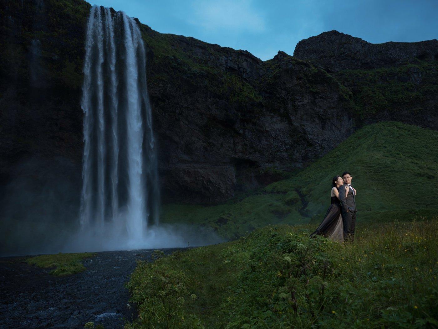 MoFoTo 冰岛婚纱旅拍21