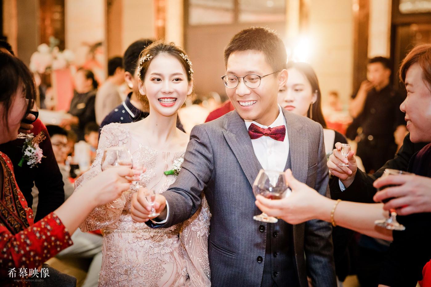 SY&YY's Wedding day36