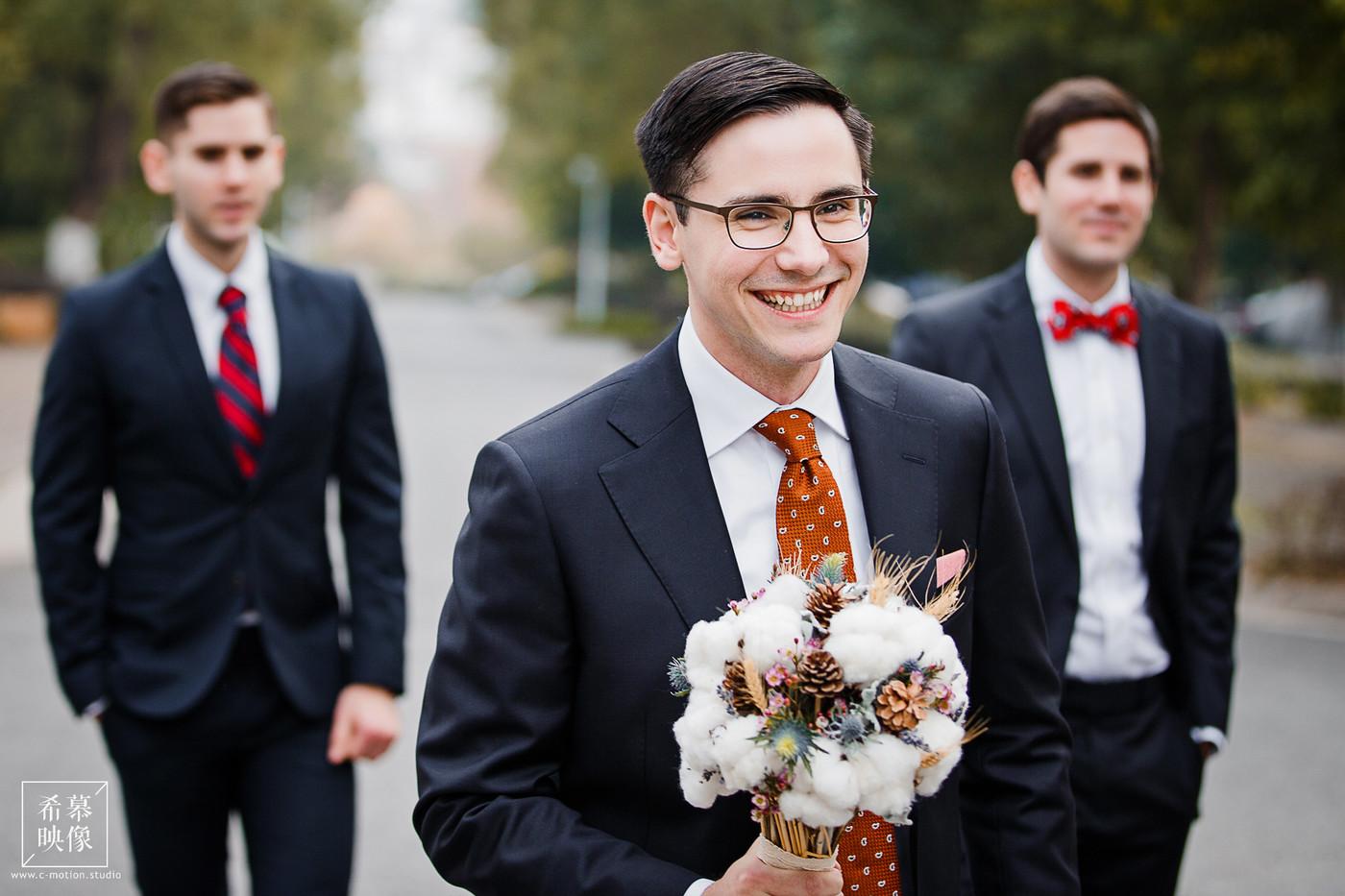 Panda&Will's Pre-wedding day36