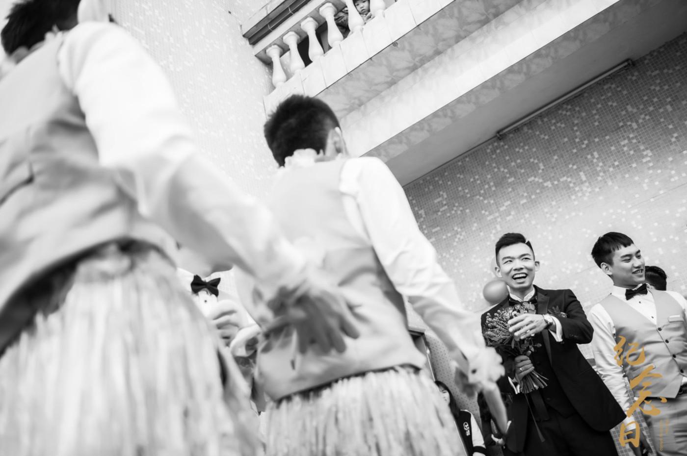 婚礼跟拍   King&Ting7