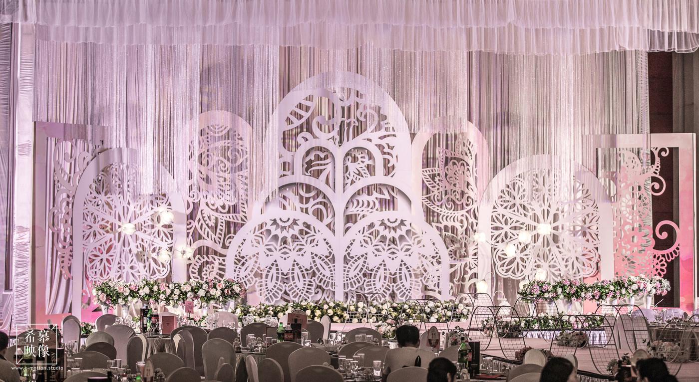 YY&DH's Wedding day45