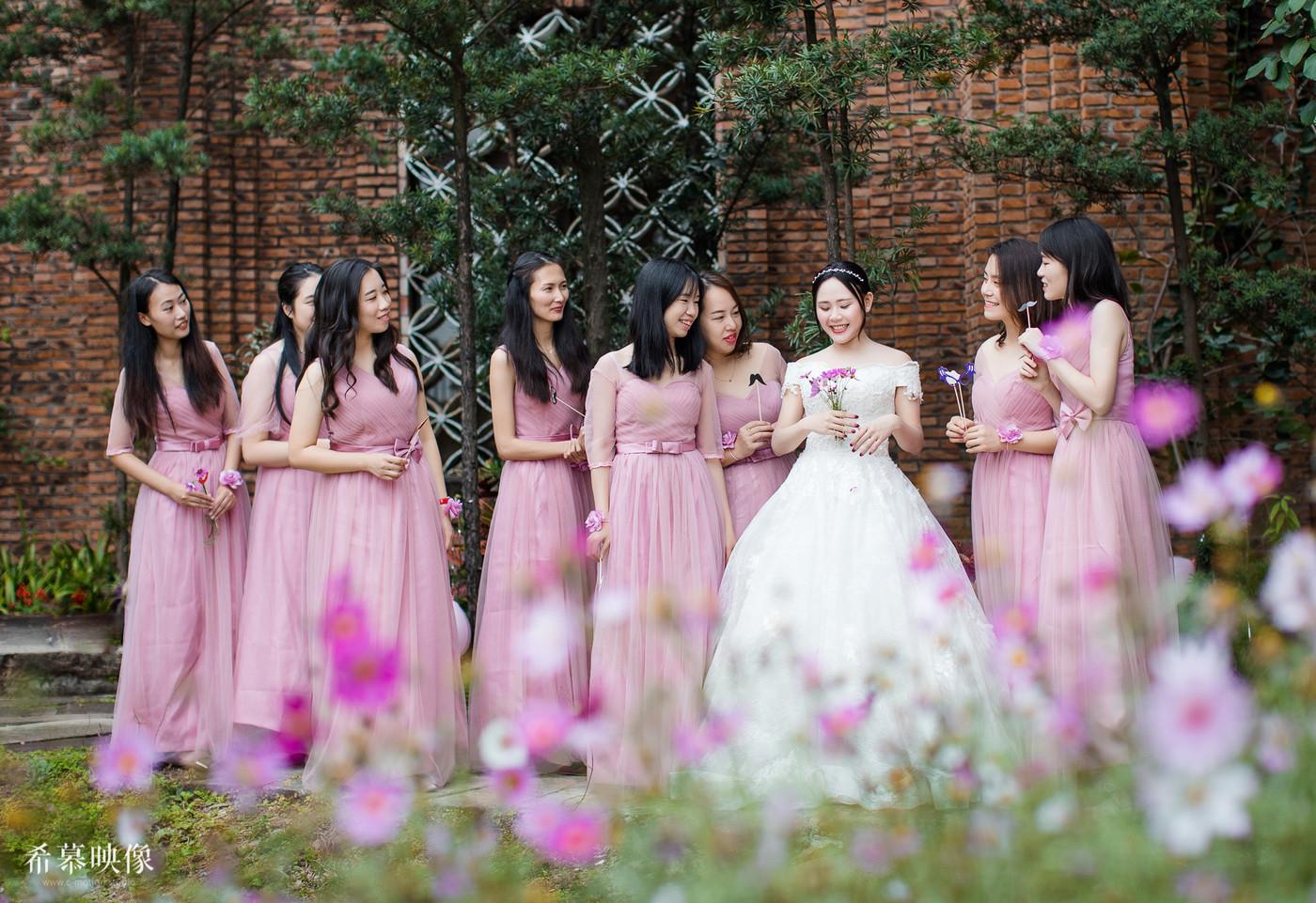 ZH&WX's Wedding Day3