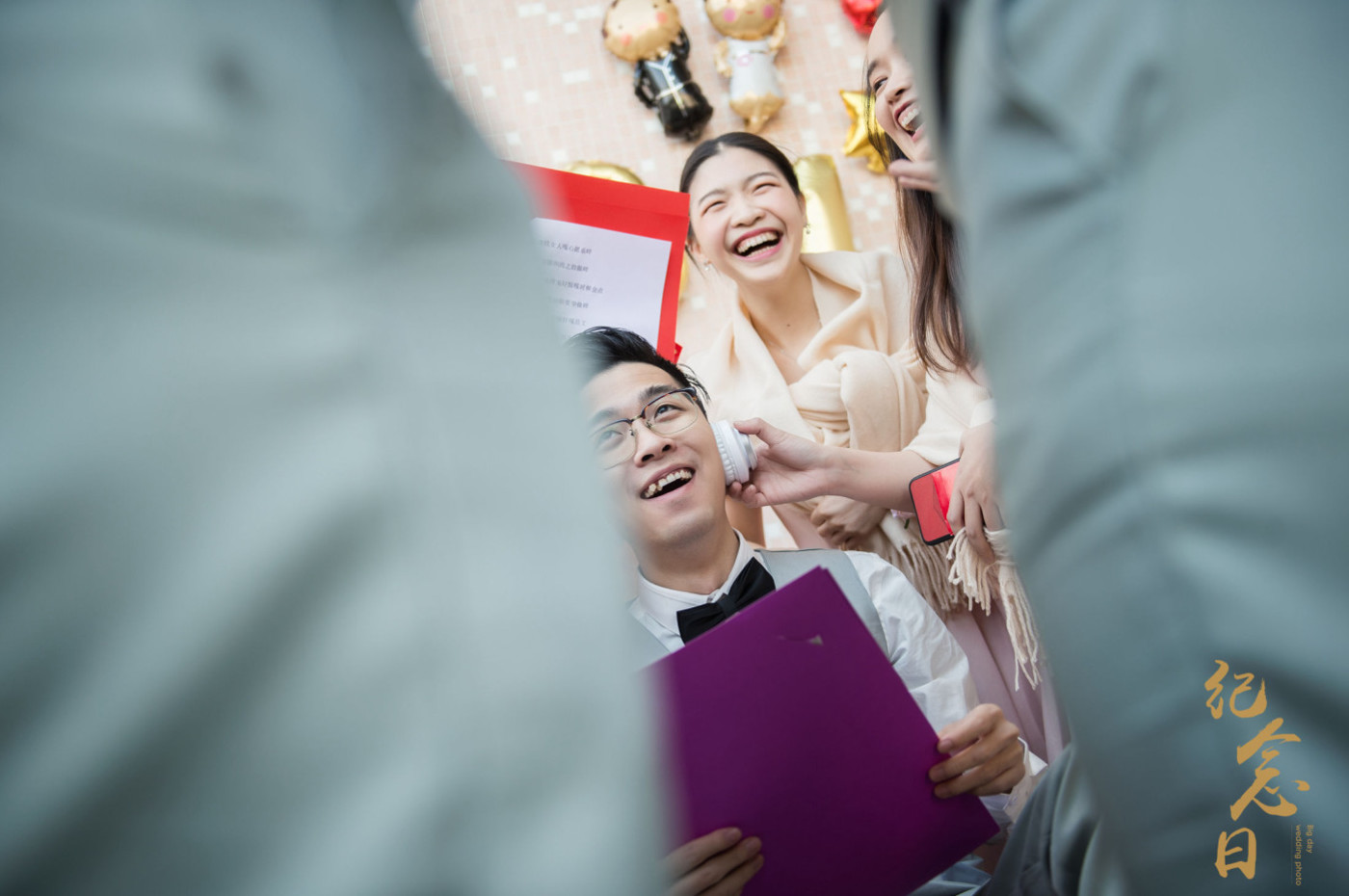 婚礼跟拍   King&Ting10