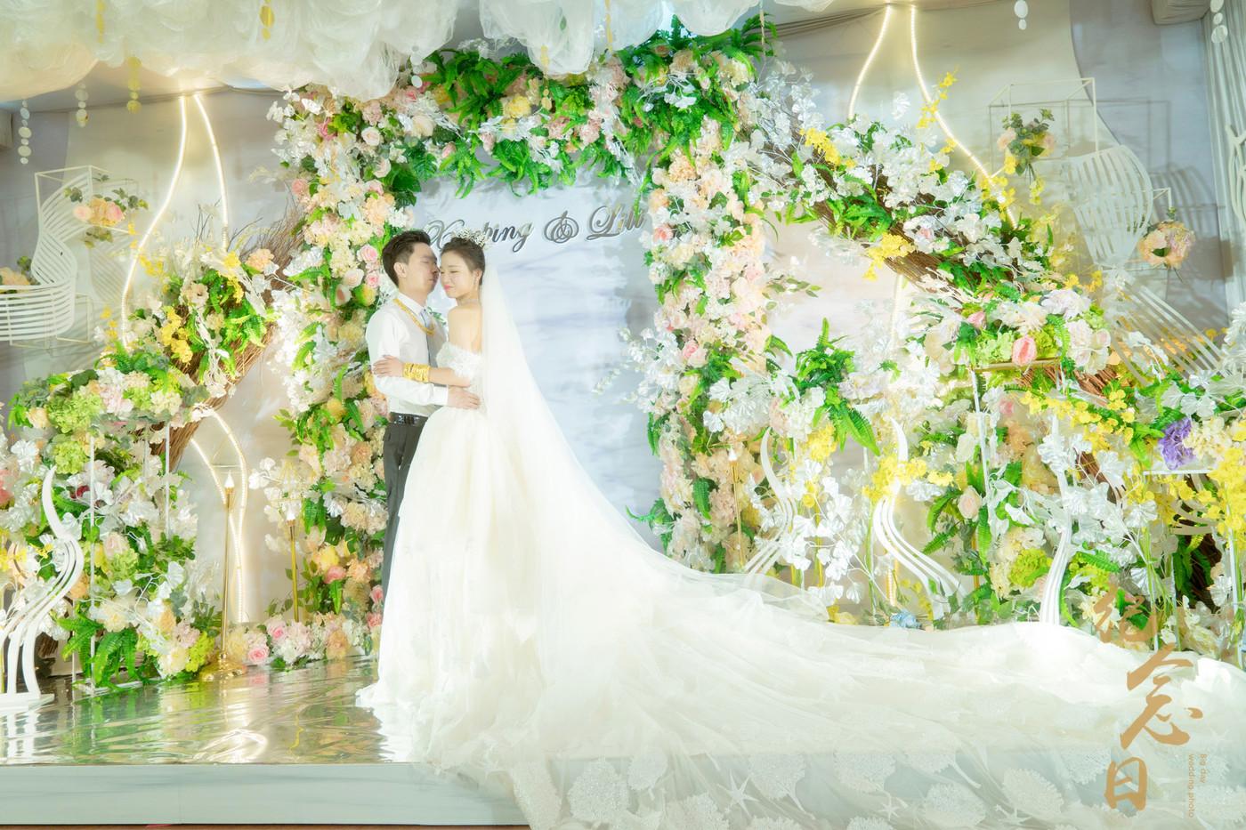 婚礼跟拍 | 学平&丽丽78