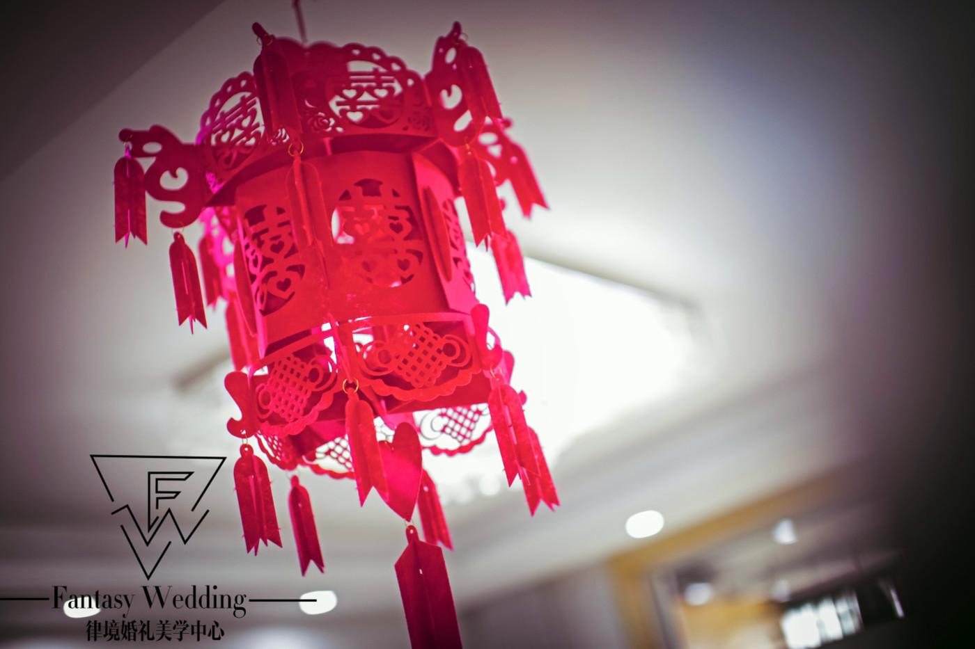 「Fantasy Wedding」&G R 白金汉爵1