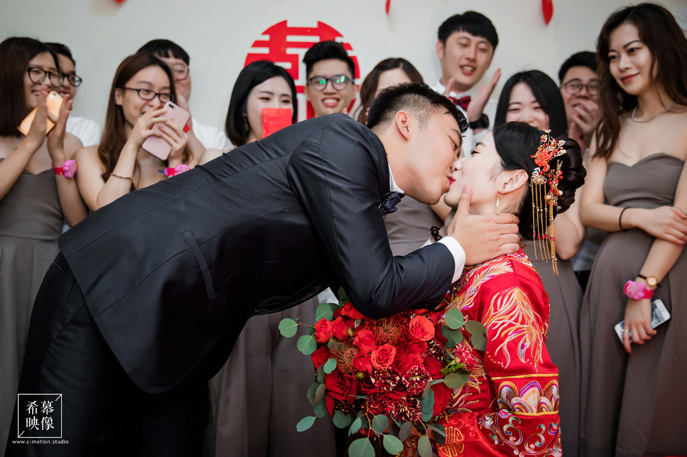 Cong&LiLi's Wedding26
