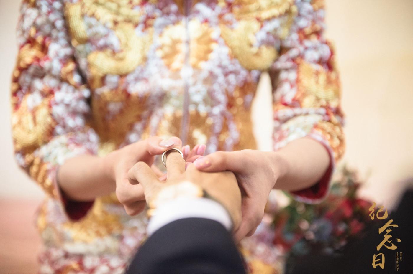 婚礼跟拍   King&Ting13