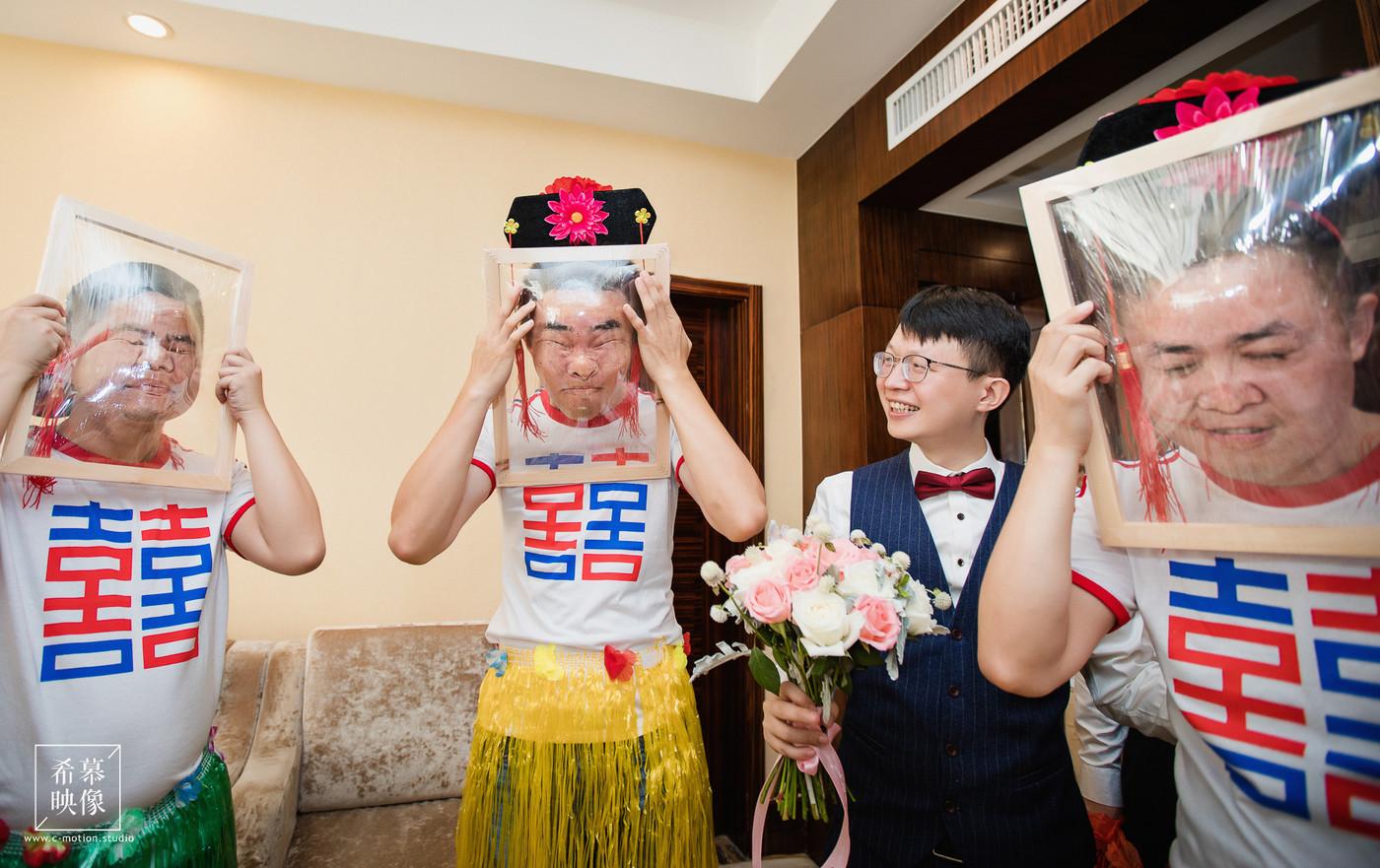 YX&ZW's Wedding15