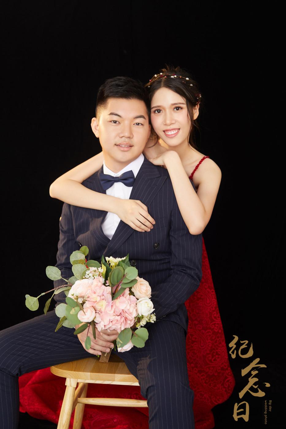 婚纱 | 嘉颖&靖怡1