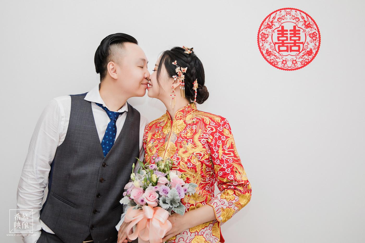 WY&CM's Wedding day17