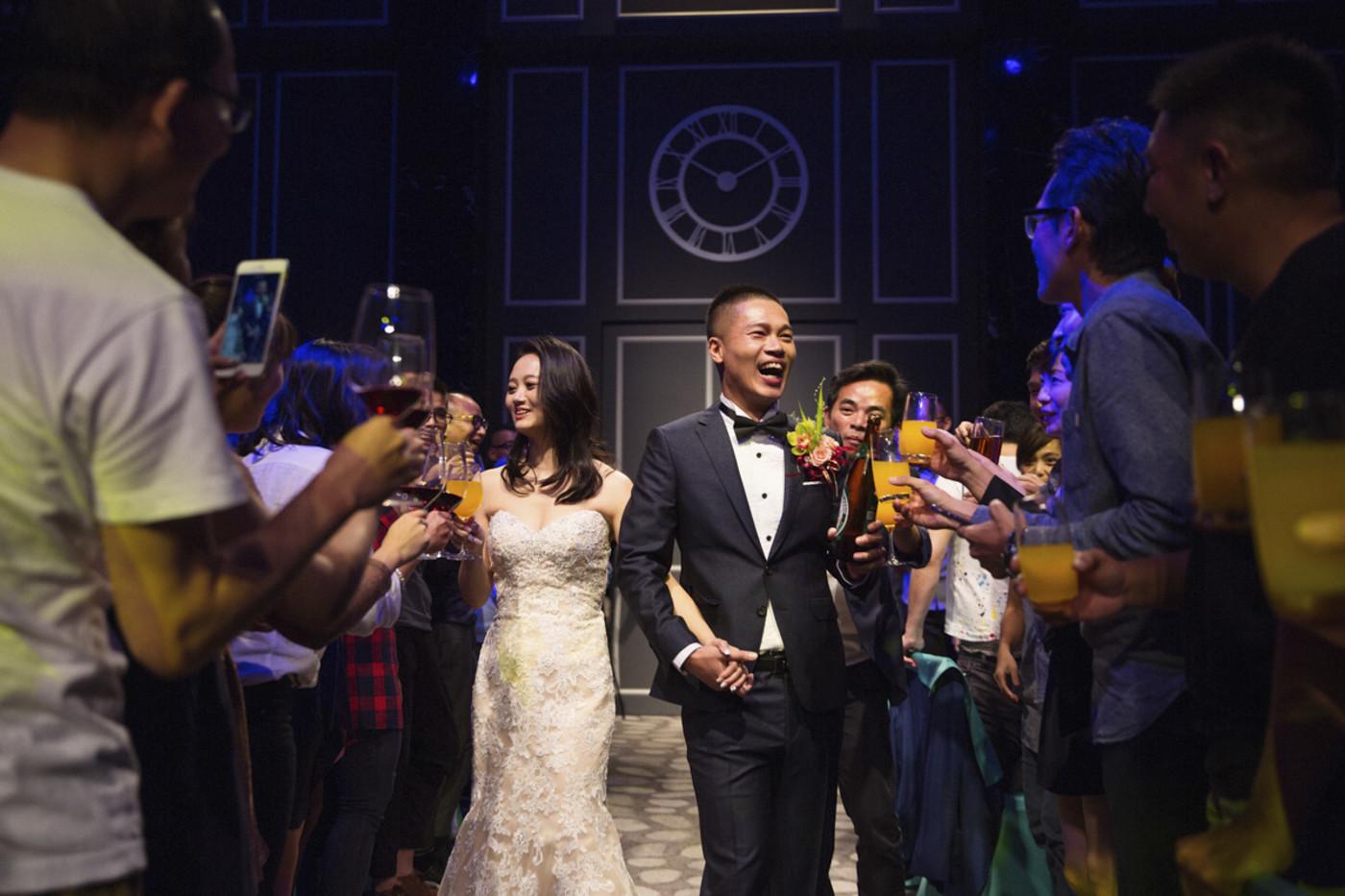 「KAI 婚礼纪实」一场来自宝岛台湾的婚礼40