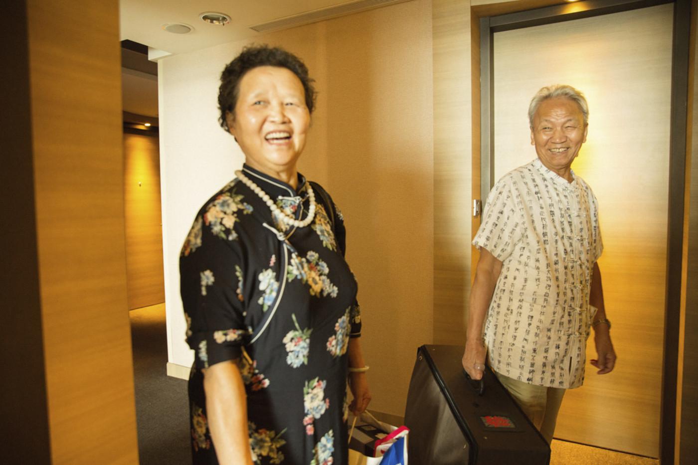 「KAI 婚礼纪实」一场来自宝岛台湾的婚礼15