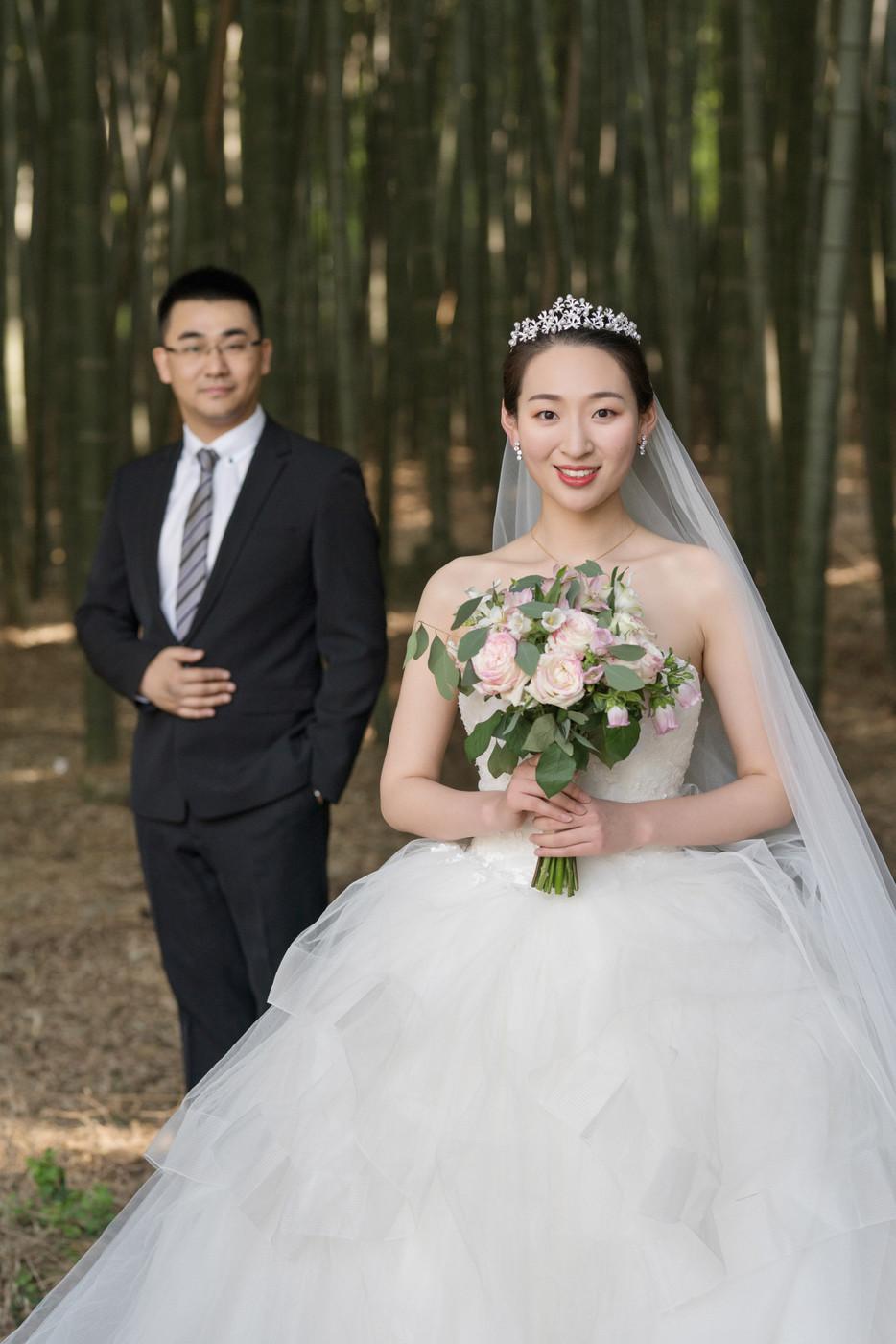「KAI 旅行婚纱」梦里醒来,姑苏早春15