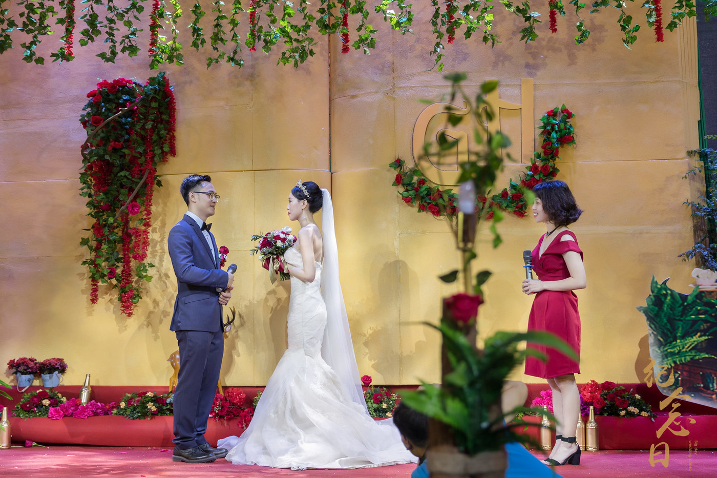 婚礼跟拍 | 小榄婚礼49