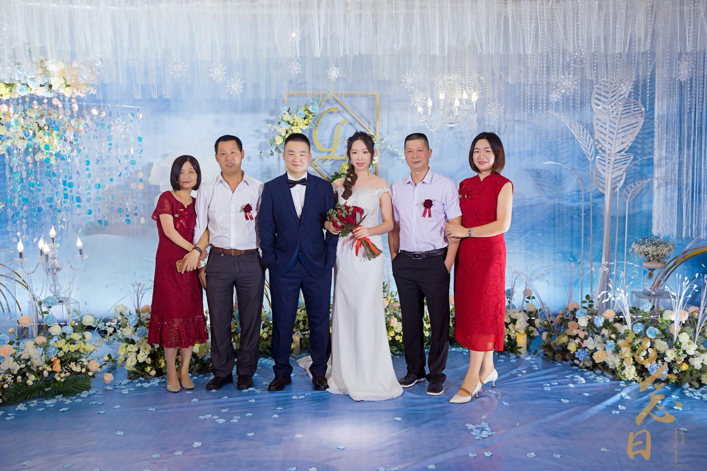 婚礼跟拍 金荣&燕妮56