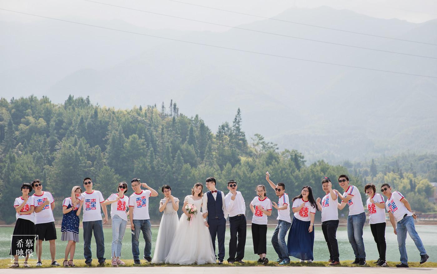 YX&ZW's Wedding21
