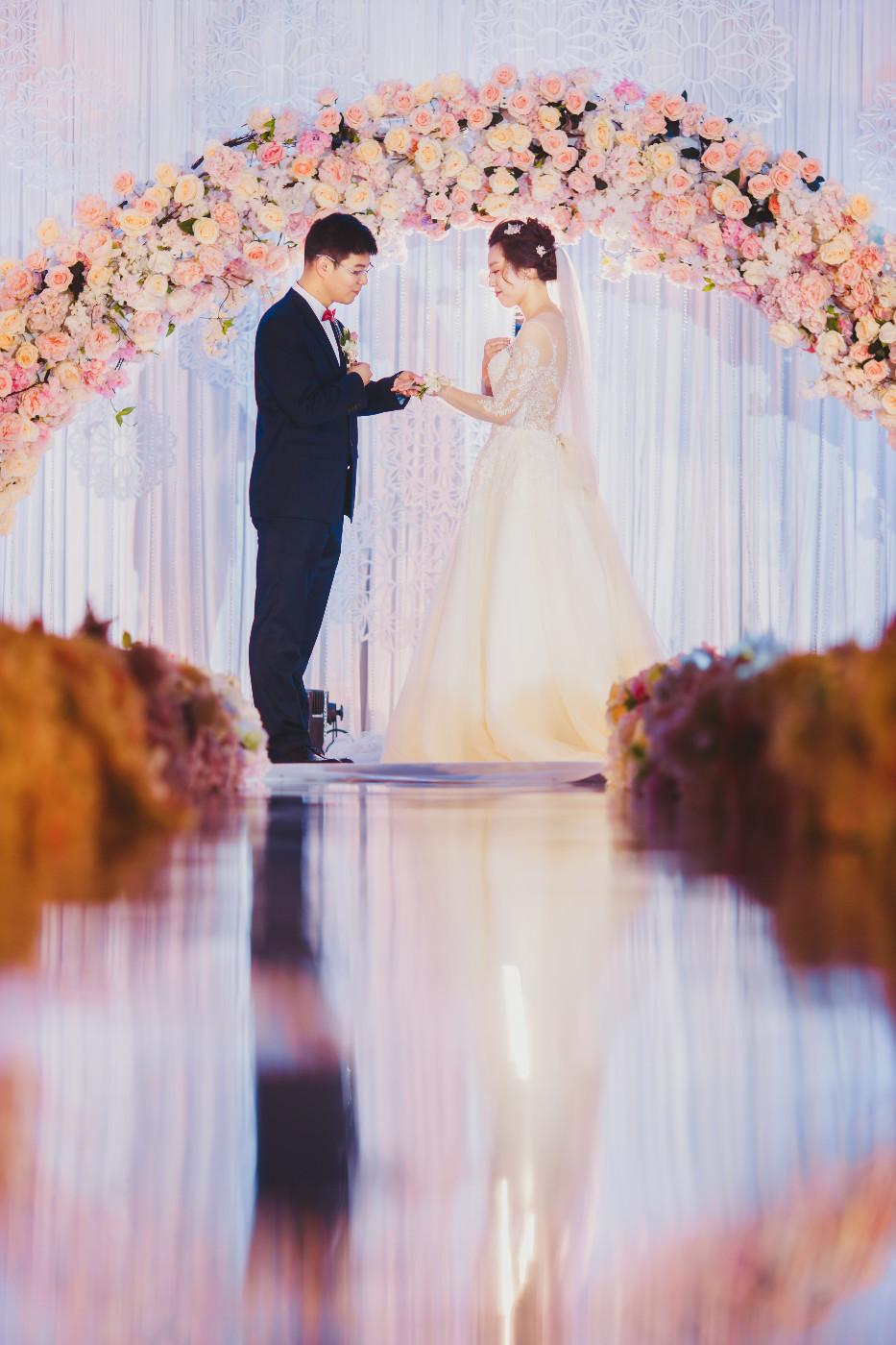 Huang+Zhang Wedding33