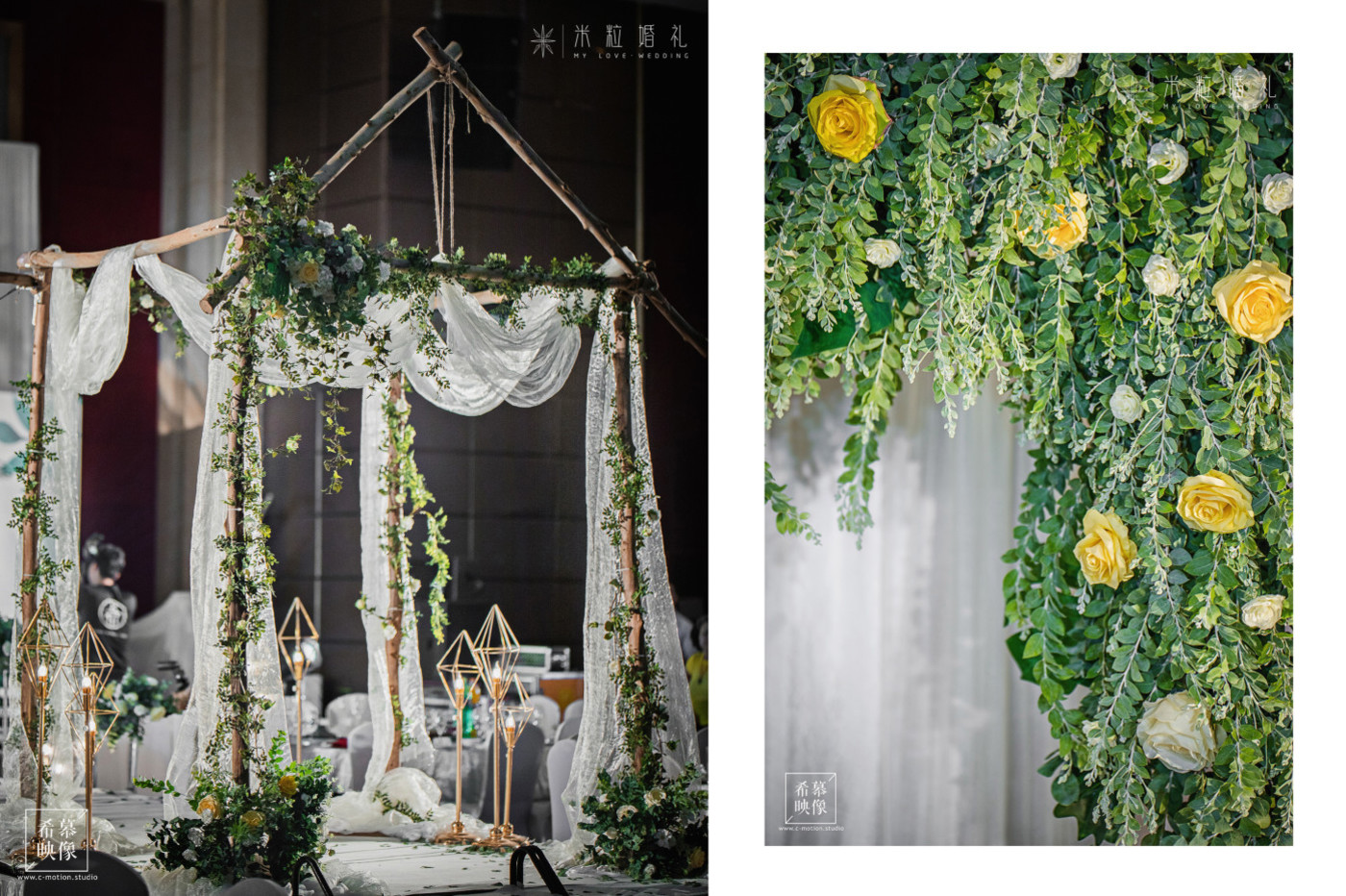 Lok&Pinkey's Wedding47