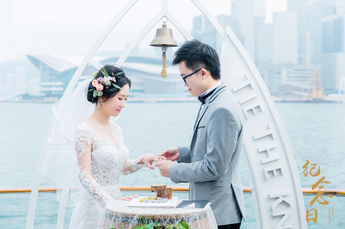 婚礼跟拍 |  Ben & Kay11