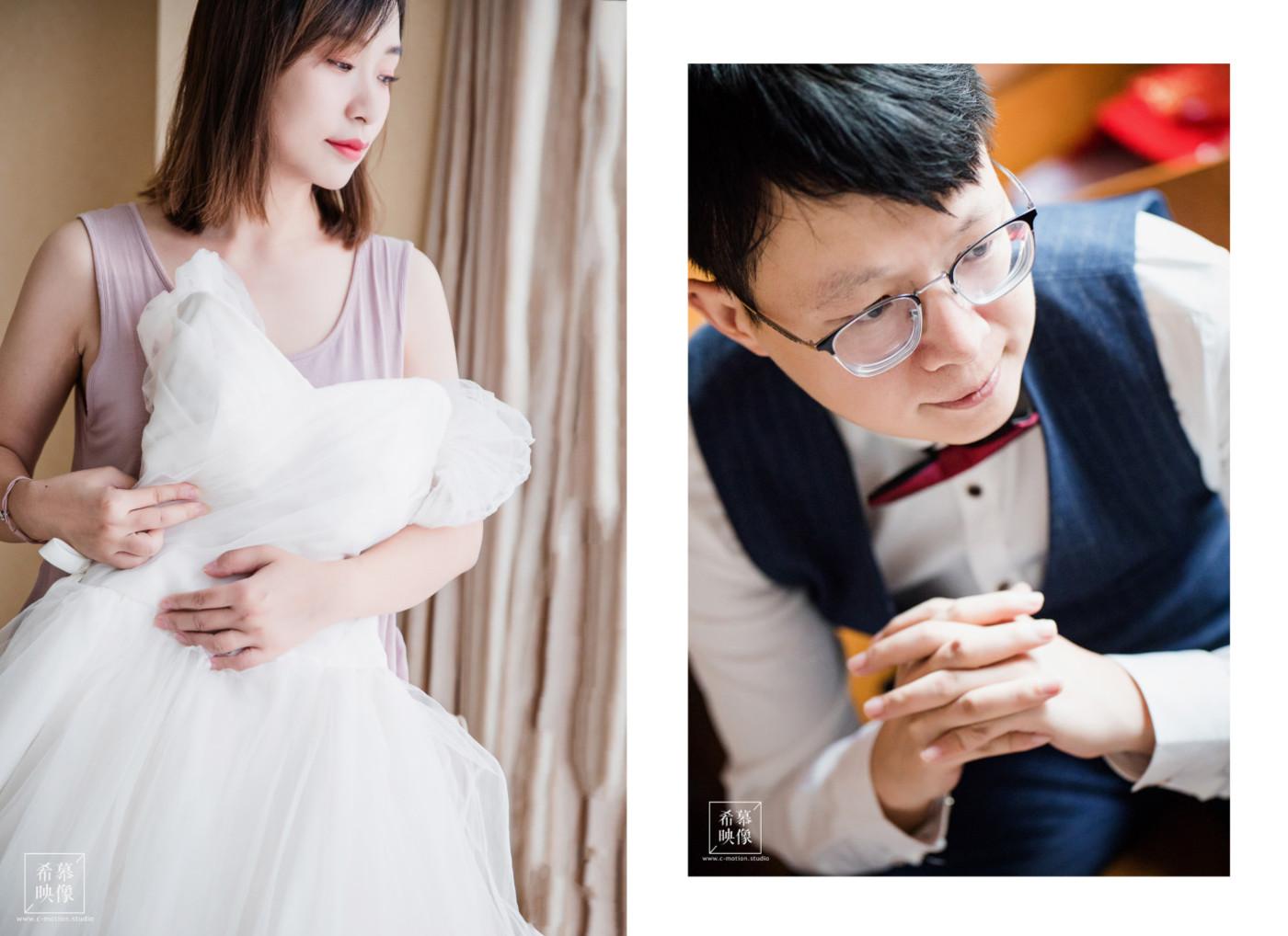 YX&ZW's Wedding1