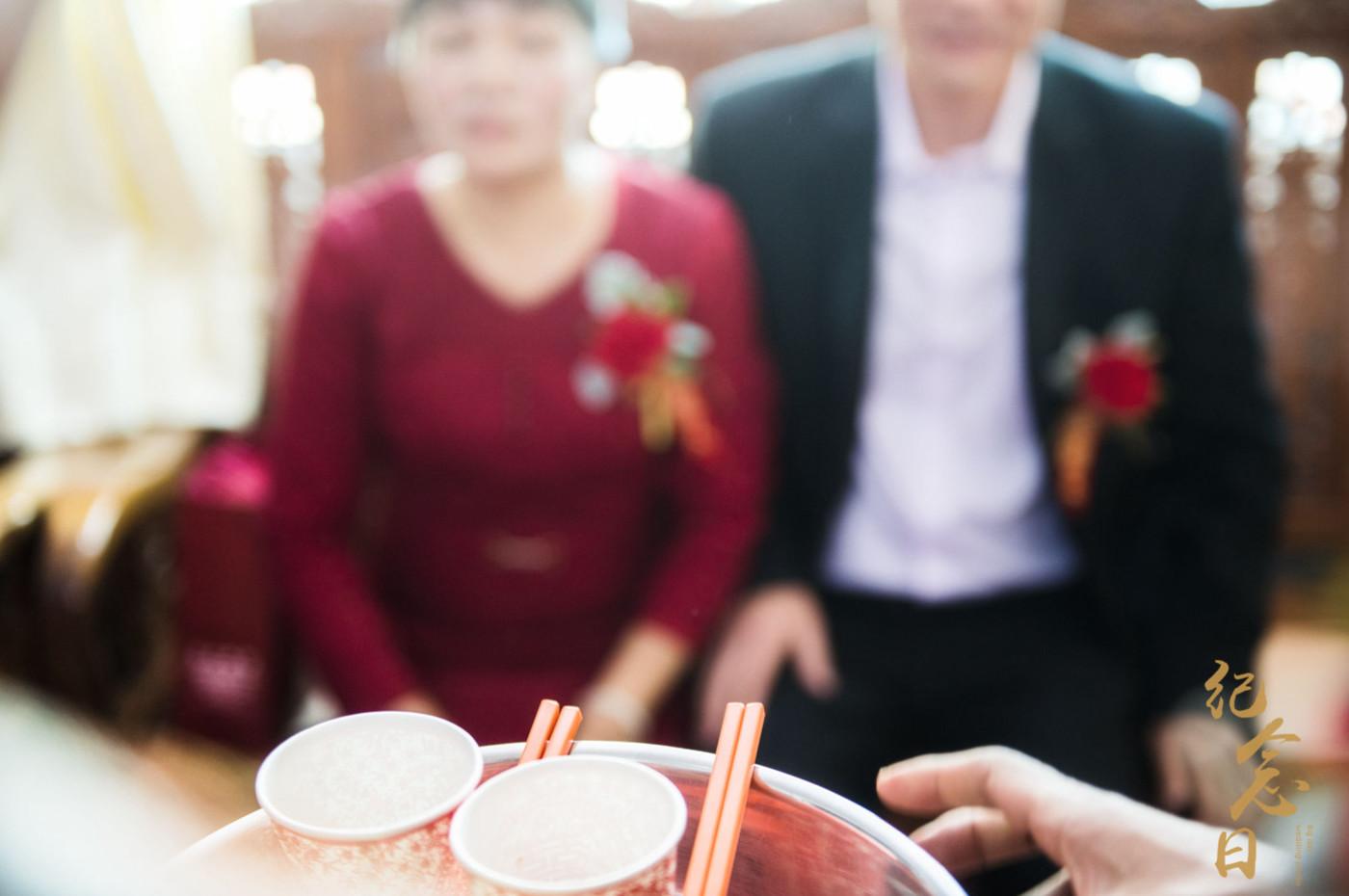 婚礼跟拍   King&Ting21
