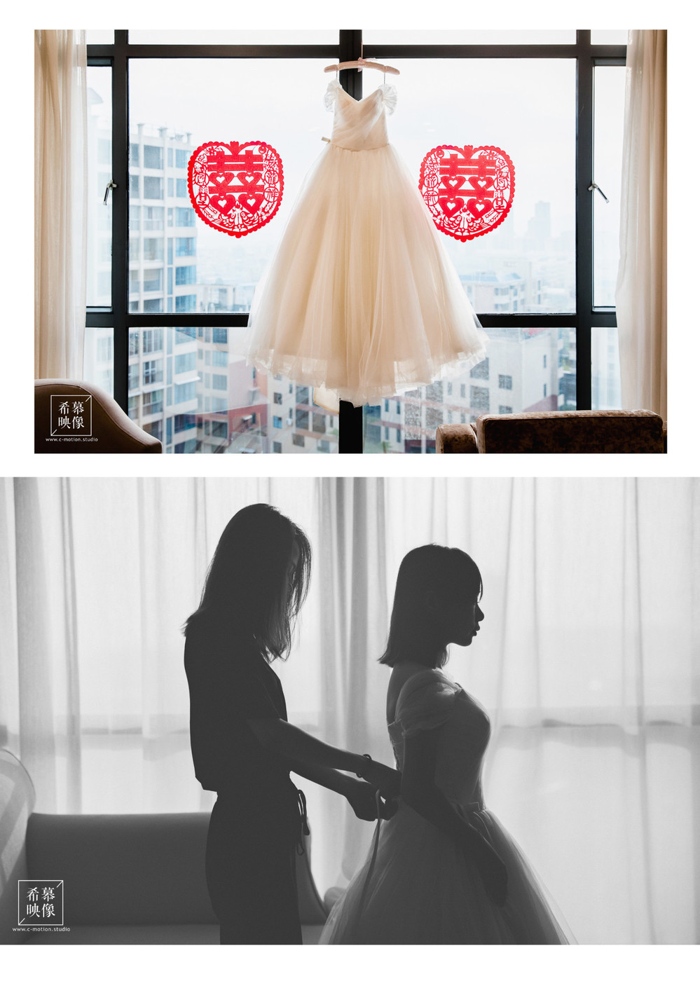 YX&ZW's Wedding0