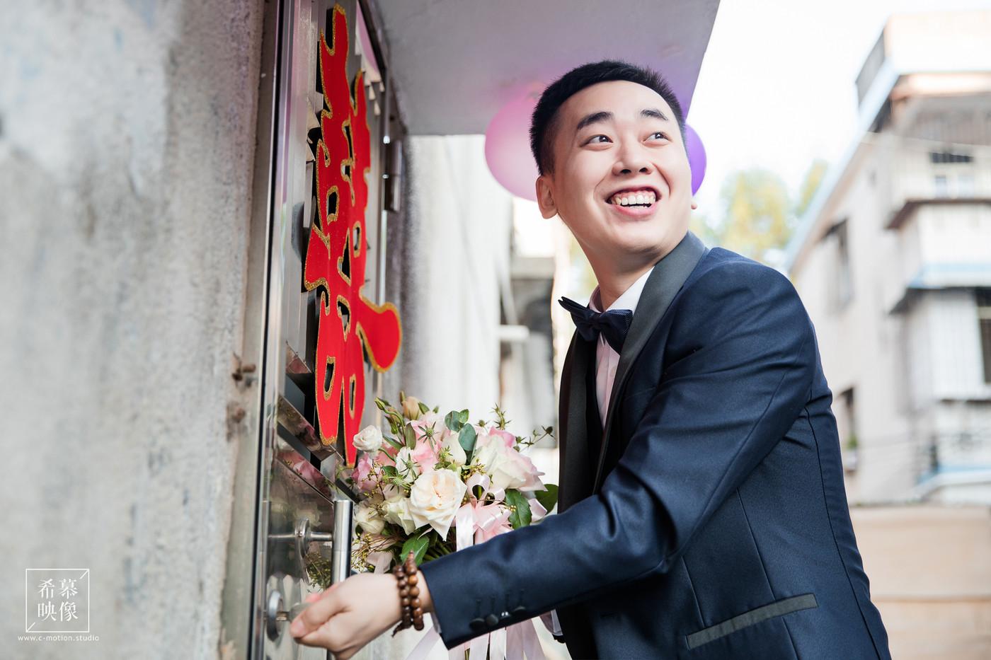 YY&DH's Wedding day10