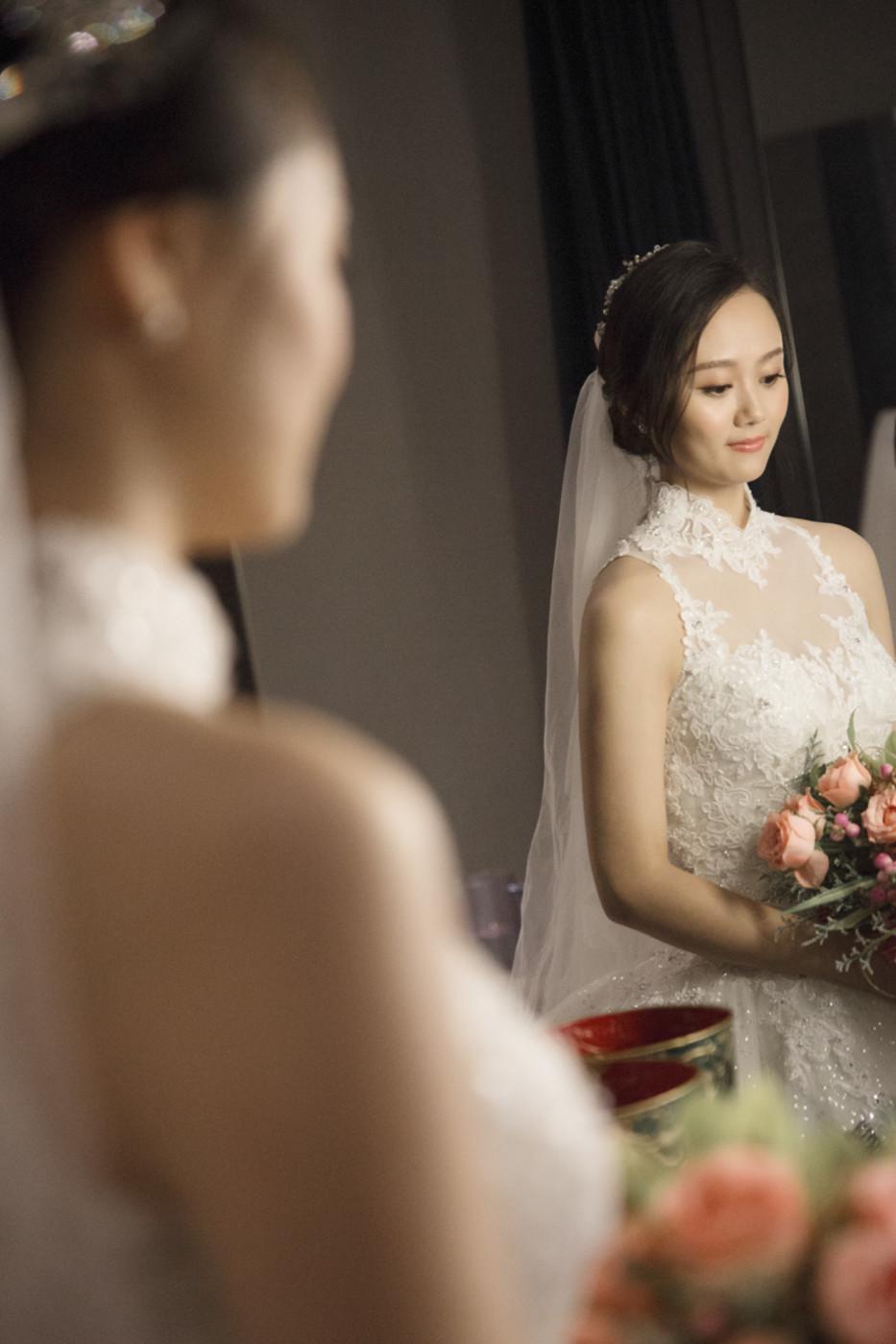 「KAI 婚礼纪实」一场来自宝岛台湾的婚礼29