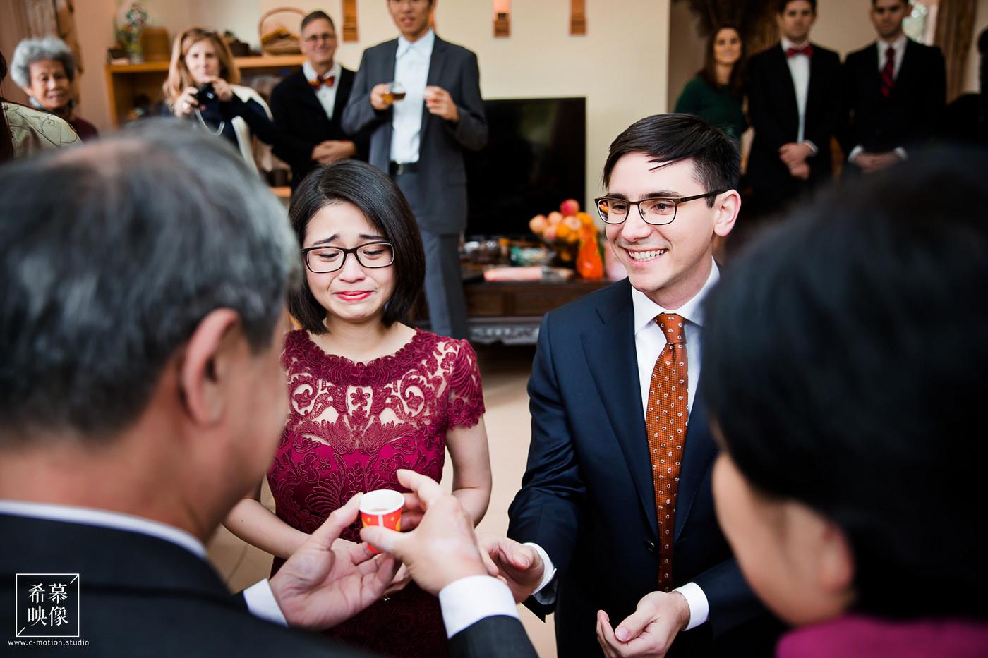 Panda&Will's Pre-wedding day21