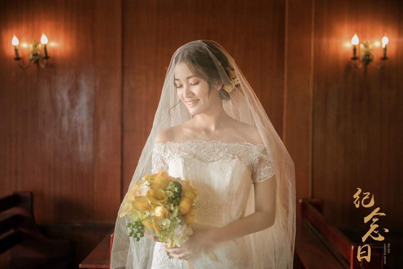 婚纱 | 康记&少媚20